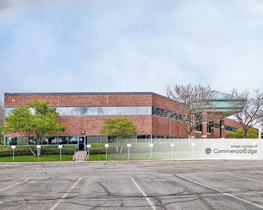 3535 Vadnais Center Drive