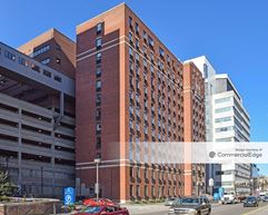 UPMC Oakland Campus - Kaufmann Medical Building - Pittsburgh