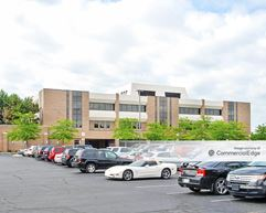 Auto-Owners Insurance Company - Moulton Building - Lansing