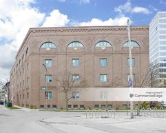 Evanston Research Park - Evanston Enterprise Center - Evanston