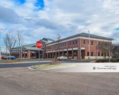 NewSouth NeuroSpine Building - Flowood
