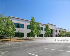 El Dorado Hills Business Park - 5180 Golden Foothill Pkwy - El Dorado Hills