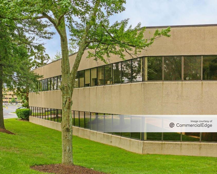 Howard County General Hospital - Medical Arts Building