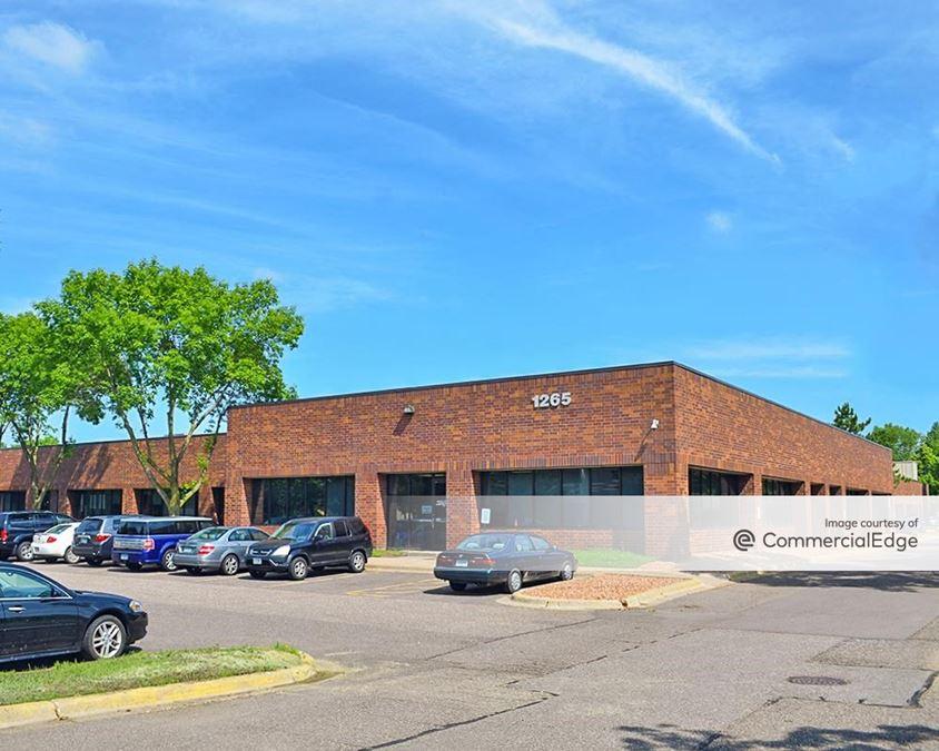 Grey Fox Business Center