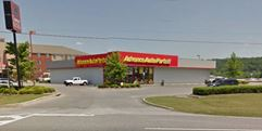 Advance Auto Parts - Pelham
