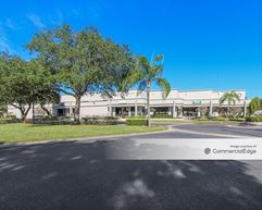 Adamo Distribution Center - Building V - Tampa
