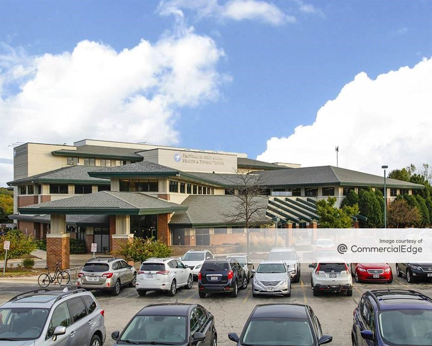 West Wood Health & Fitness Center