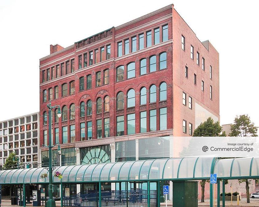 The Sweeney Building