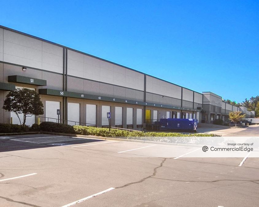 Progress Distribution Center 2