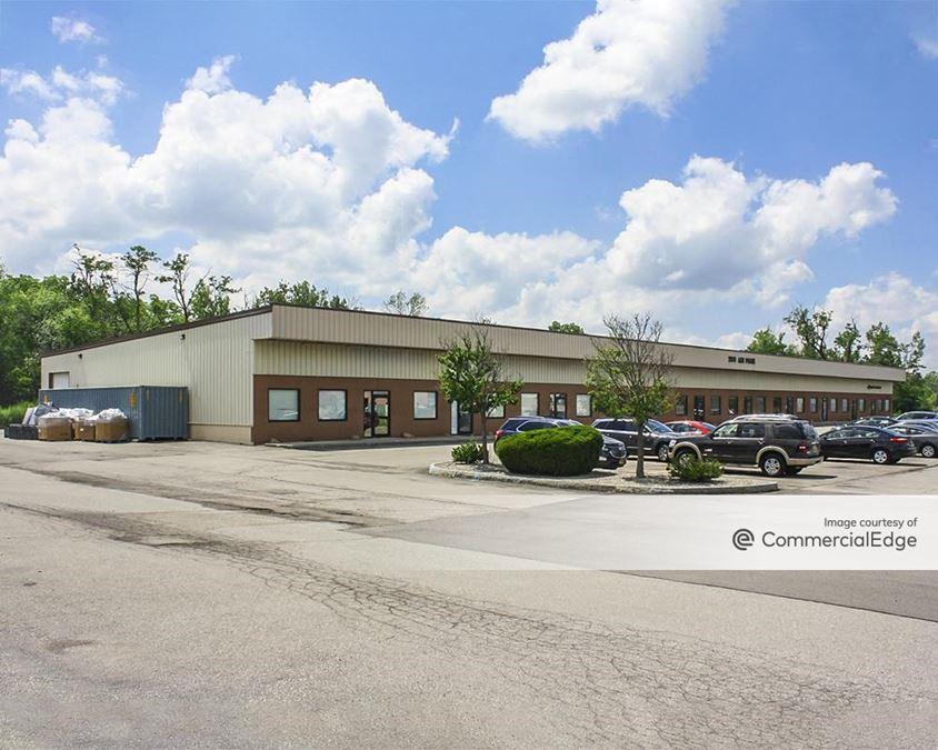 Air Park Business Park - 200 & 300 Airpark Drive