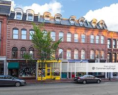 45 Exchange Street - Portland