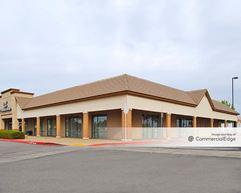 Lathrop Business Park - Lathrop