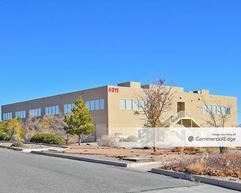 Valley View Office Park - Rio Rancho