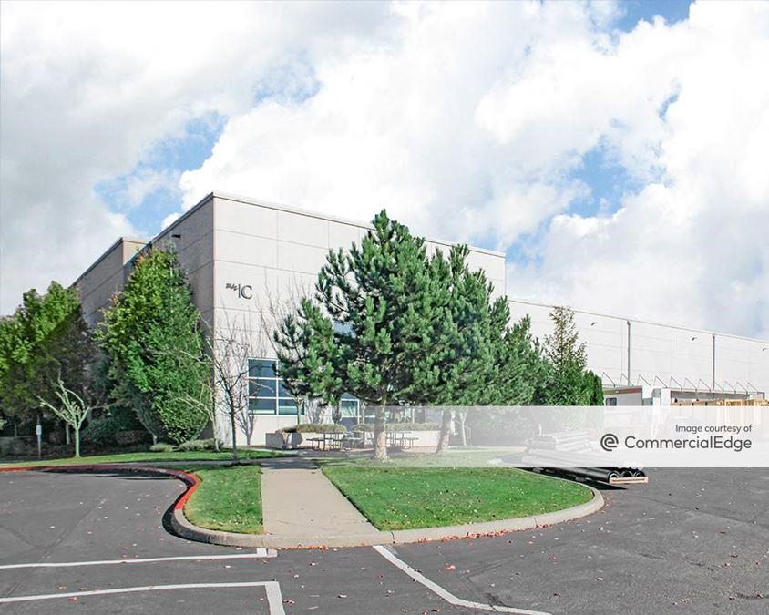 Merrill Creek Center