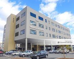 HackensackUMC Palisades - Medical Office Building - North Bergen