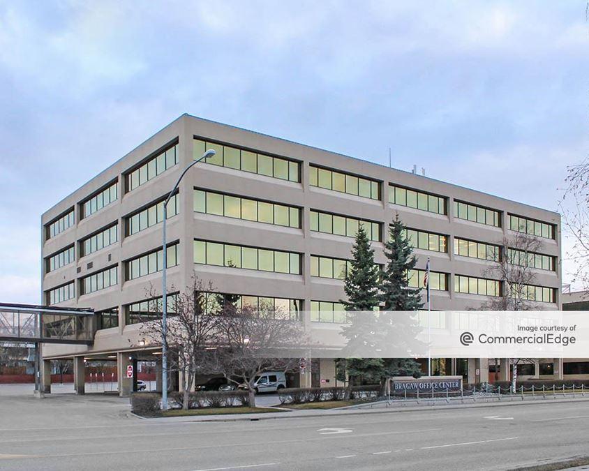 Bragaw Office Complex I & II