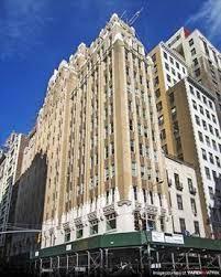232 Madison Avenue - New York
