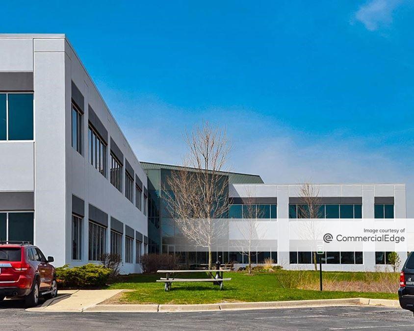 Meadows Office Center II