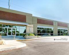 RidgeWood Business Center - Building II - San Antonio