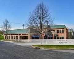 Trilogy Medical Office Building - Mars