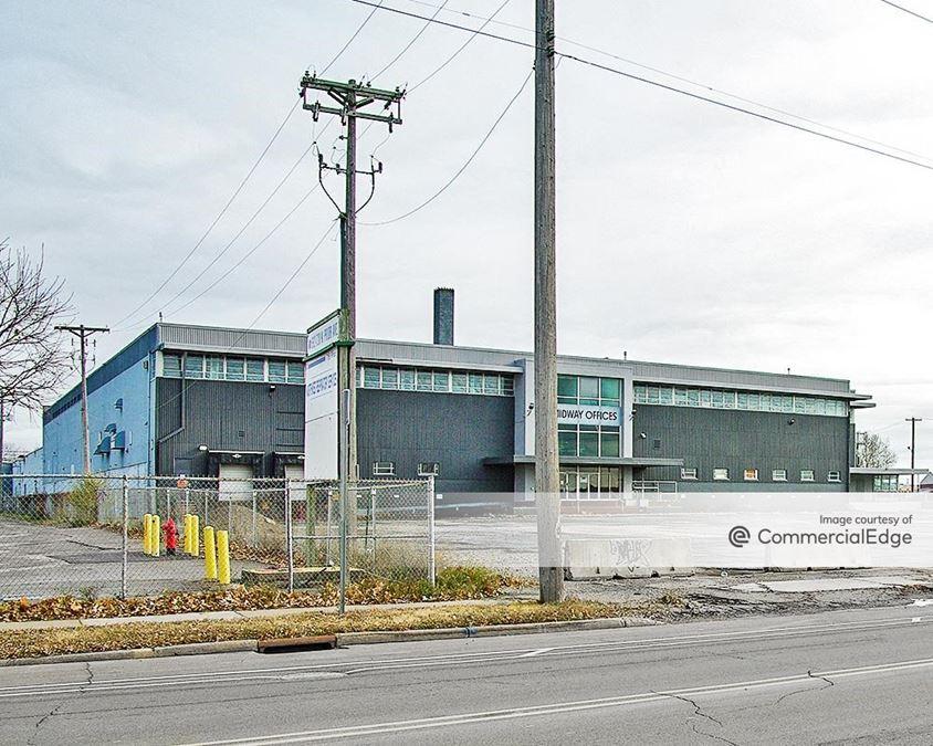 Fairview Business Center