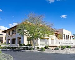 La Paloma Corporate Center - 3573 East Sunrise Drive - Tucson