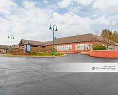 Mountain View Medical Park - Greensburg