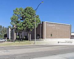 Cimarron Office Building - Norman