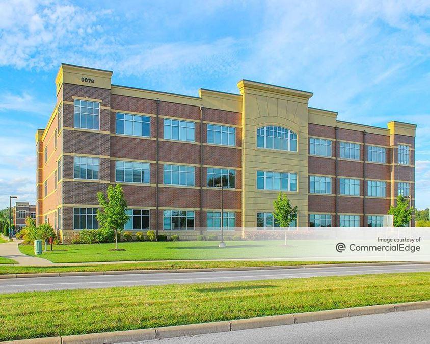 Union Centre Office Park II
