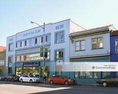 130-138 & 122 9th Street - San Francisco