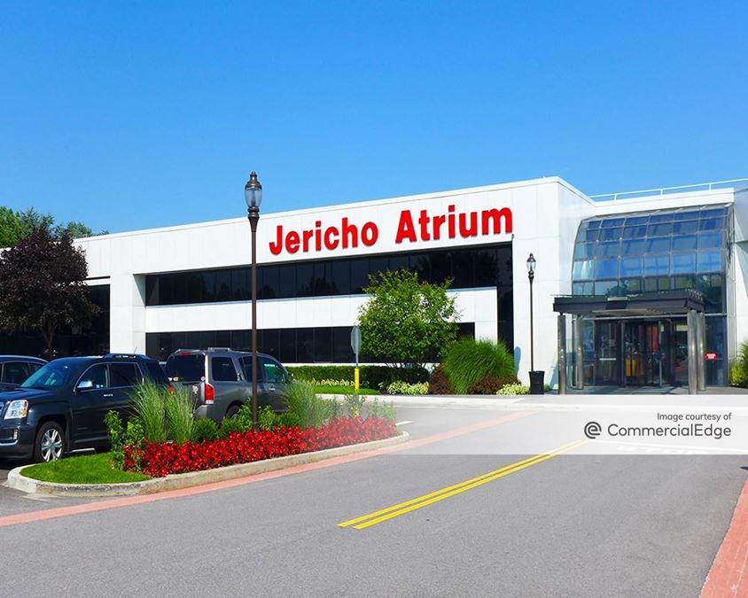 Jericho Atrium
