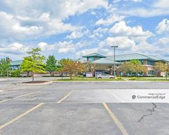 Mercy Health Center - Fort Gratiot
