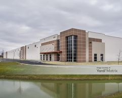 Lehigh Valley Trade Center - Building B - Bethlehem