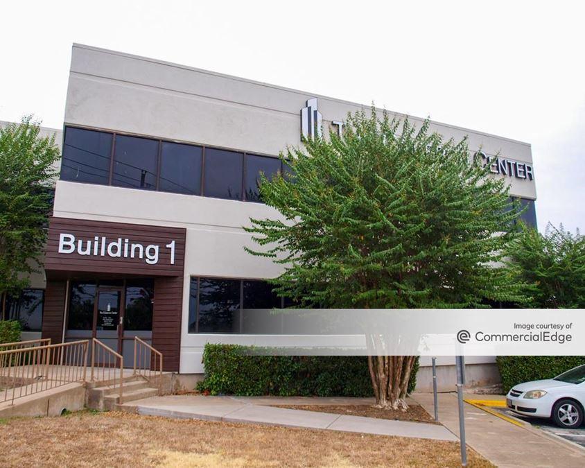 The Cameron Center