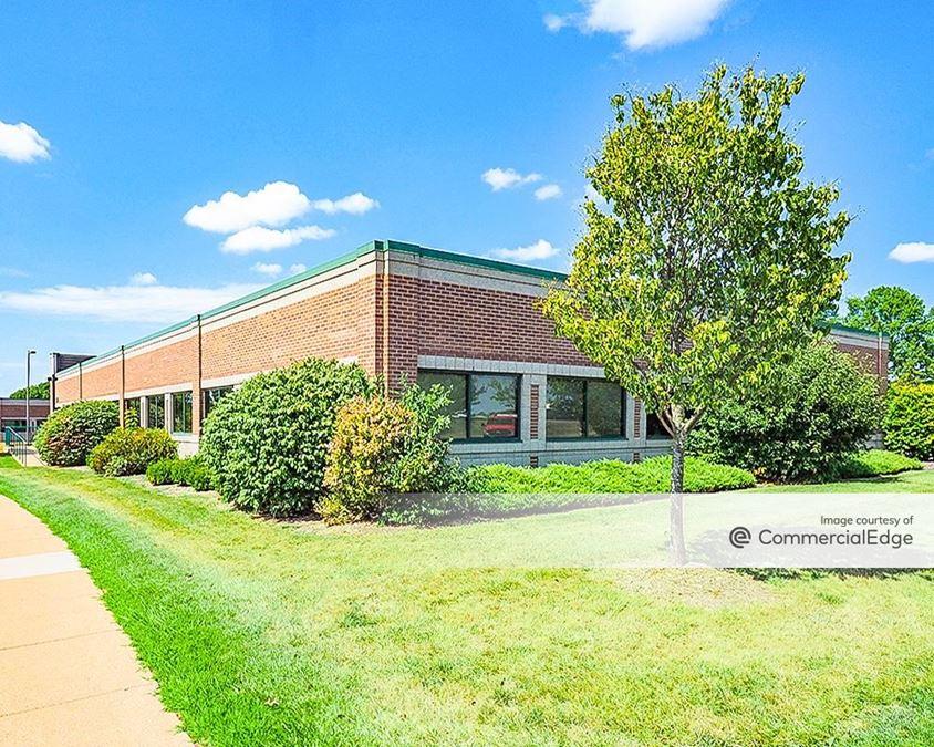 University Corporate Research Park - Innovation Tech Center