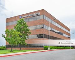 Saint Joseph Medical Center - Carondelet Medical Building - Kansas City