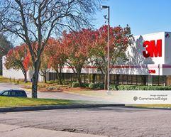 3700 Atlanta Industrial Pkwy NW - Atlanta