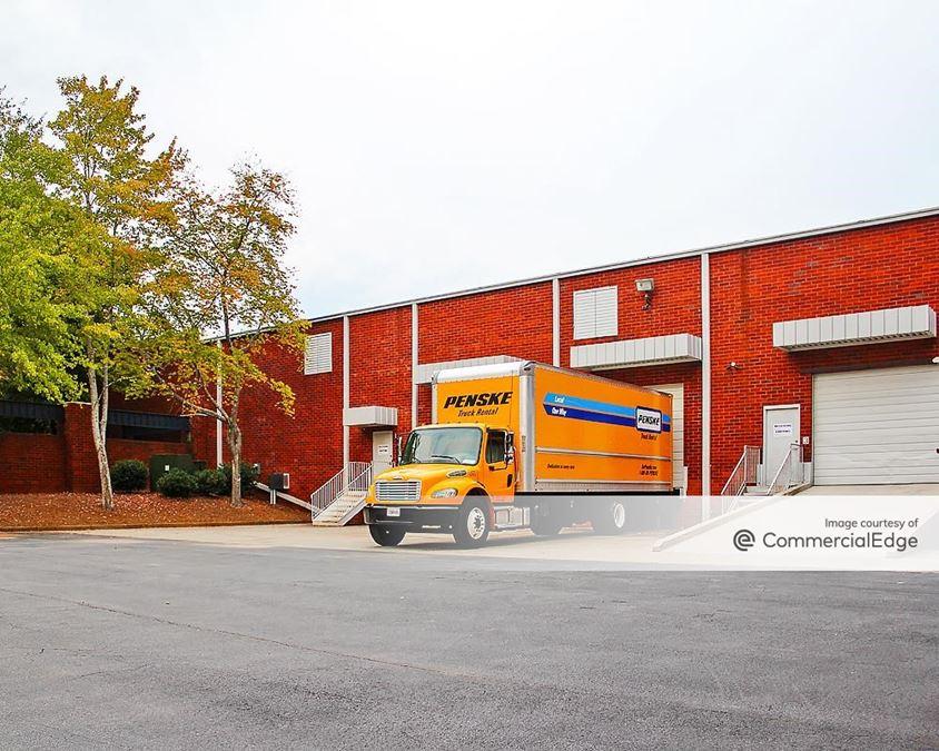 Royal Industrial Center 3
