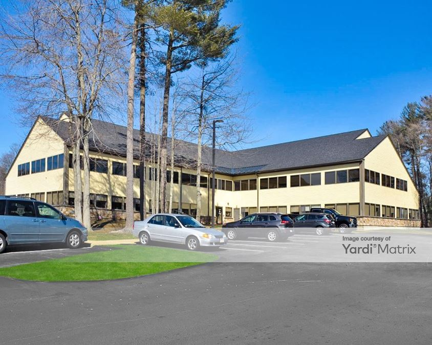 Assinippi Park - Longwater Corporate Center