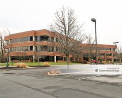 Stabler Corporate Center - 3773 Corporate Pkwy - Center Valley