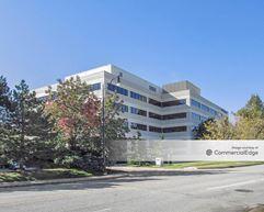 University Research Park - Building 2 - Oklahoma City