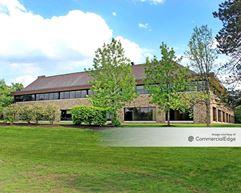 Chesterbrook Corporate Center - 1300, 1325 & 1400 Morris Drive - Wayne
