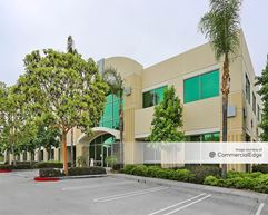 Poway Heights Corporate Plaza - Poway