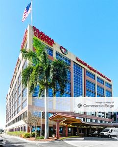The Kendall Atrium - Miami