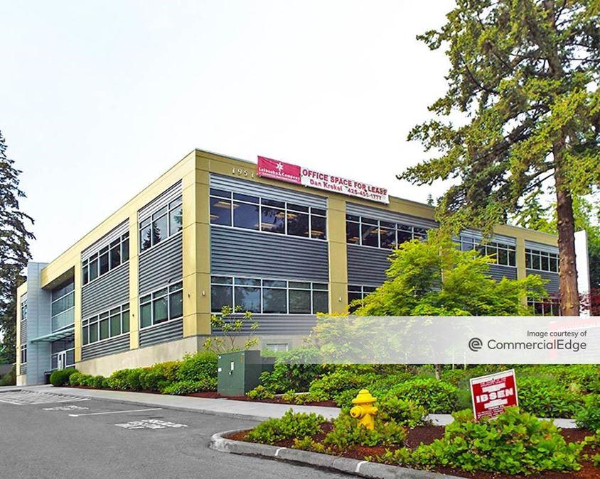 Five Corners Office Building