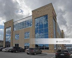 Crownridge Center - San Antonio