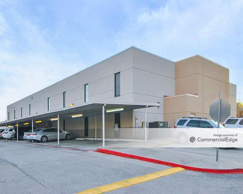 Texas Health Presbyterian Hospital Denton - Medical Building 4