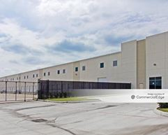 Pinto Business Park - Fallbrook 1 - Houston