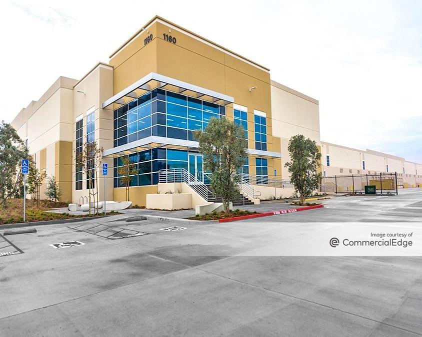 Shea Center Corona - 1160 West Rincon Street
