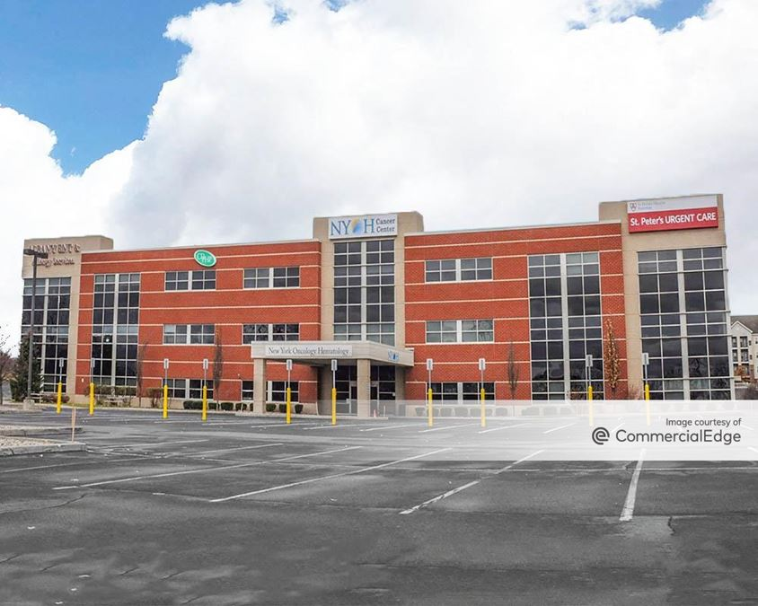 Patroon Creek Medical Arts
